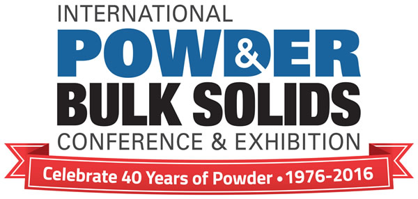 The Powder Bulk Solids Conference